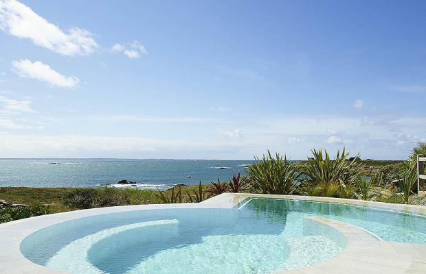 фотографии Hotel Sofitel Quiberon Thalassa Sea & Spa изображение №4