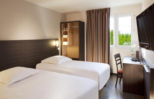 фото отеля Escale Oceania Nantes (ех. Mascotte Hotel) изображение №5