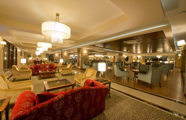 фотографии отеля Aydinbey King's Palace & Spa изображение №27
