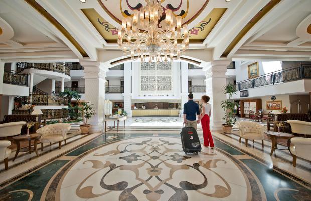 фото отеля Aydinbey King's Palace & Spa изображение №25