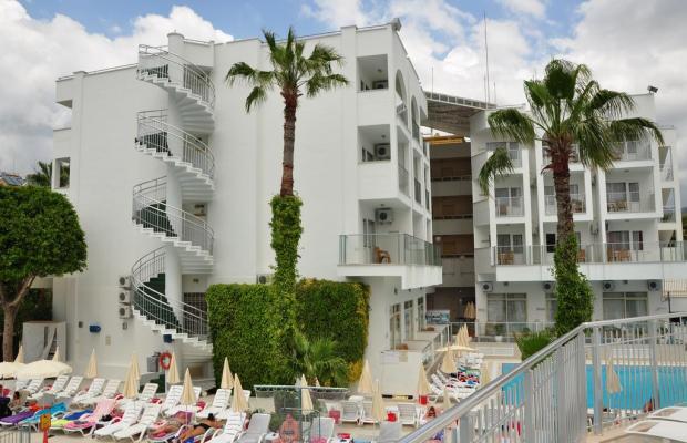 фото отеля Club Atrium Hotel Marmaris (ex. Melay Hotel) изображение №25