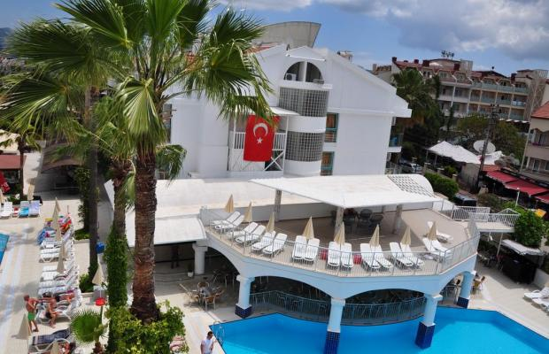 фото Club Atrium Hotel Marmaris (ex. Melay Hotel) изображение №14