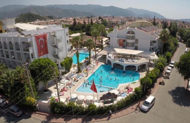 фото Club Atrium Hotel Marmaris (ex. Melay Hotel) изображение №2