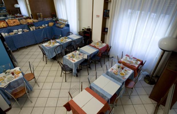 фото отеля Hotel Catalani e Madrid изображение №13