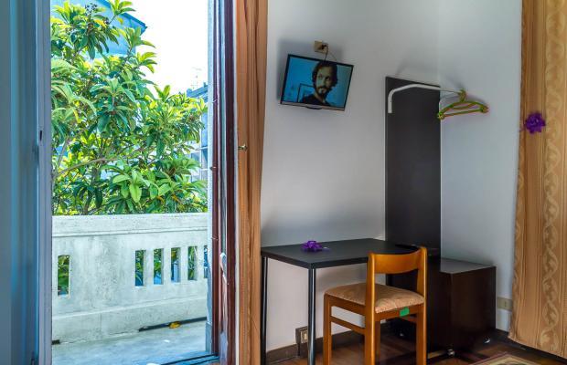 фотографии отеля Luisa Hotel изображение №11