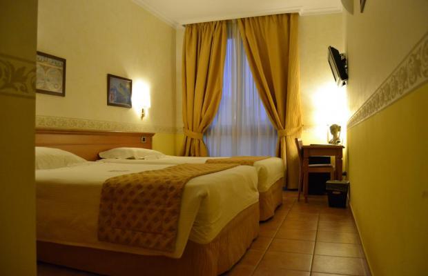 фото отеля Hotel Seccy изображение №9