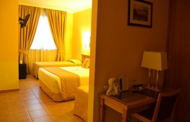 фото Hotel Seccy изображение №6
