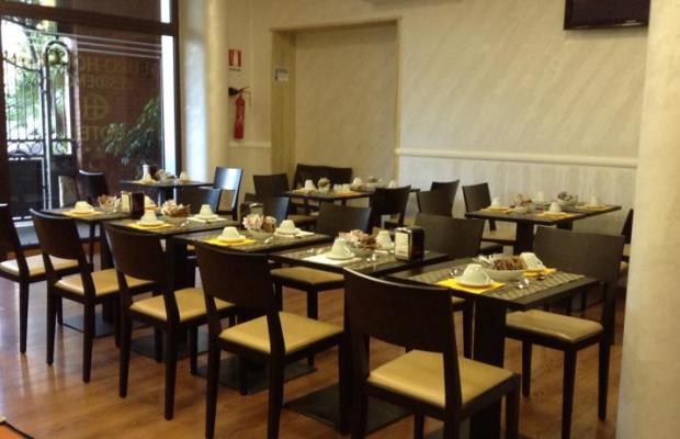 фото отеля Hotel Euro House Rome Airport изображение №5