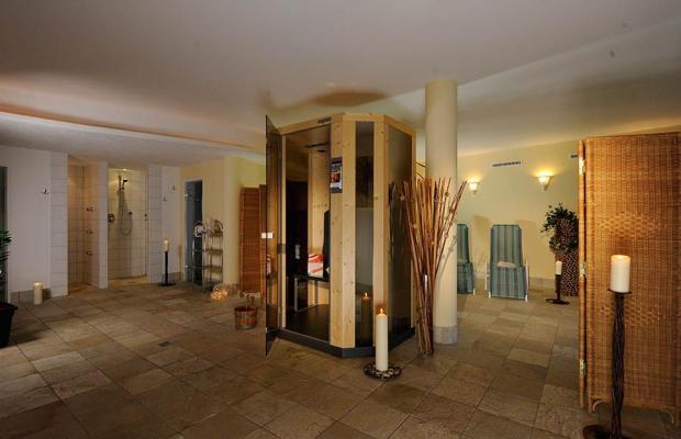 фото отеля Aparthotel Terrazena изображение №33
