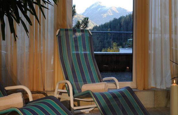 фото отеля Aparthotel Terrazena изображение №29