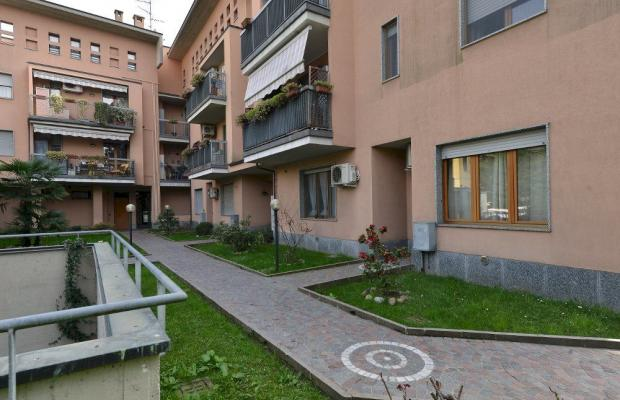 фото отеля Heart Milan Apartment - Ripamonti изображение №1