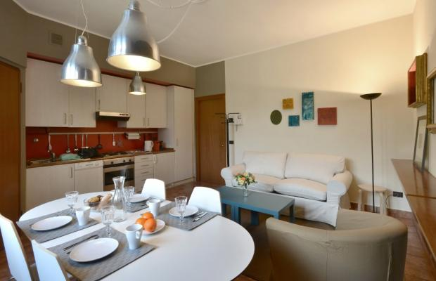 фотографии отеля Heart Milan Apartment - Ripamonti изображение №3