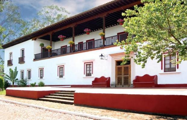 фото отеля Best Western Posada Don Vasco изображение №1