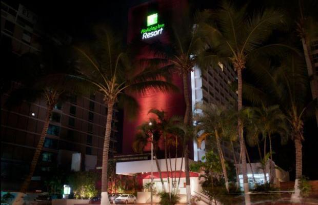 фотографии Holiday Inn Resort Acapulco (ex. Fiesta Inn Acapulco) изображение №20