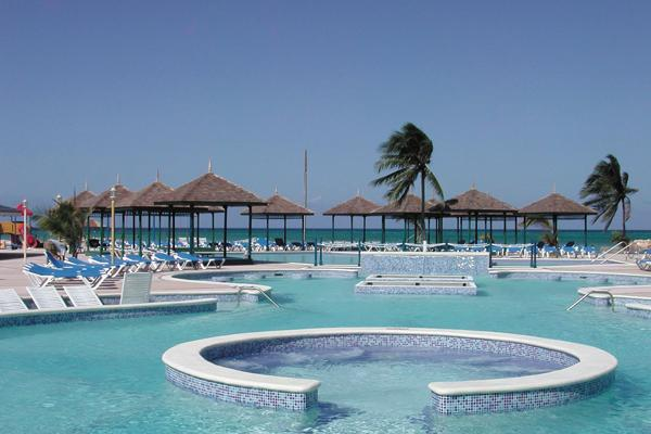 фотографии Breezes Trelawny (ex.Starfish Trelawny Beach & Fun Resort) изображение №8