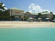 Sandals Carlyle Inn, 3*