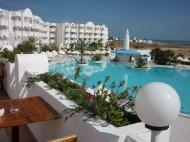 Bravo Djerba (Ex. Vincci Resort Alkantara; Alkanta Djerba Thalassa), 4*