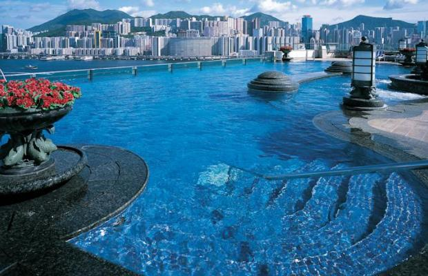 фото Harbour Grand Kowloon (ex.Harbour Plaza Hong Kong) изображение №22