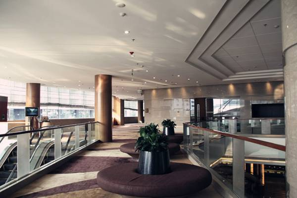 фотографии отеля Four Points by Sheraton Beijing Haidian изображение №3