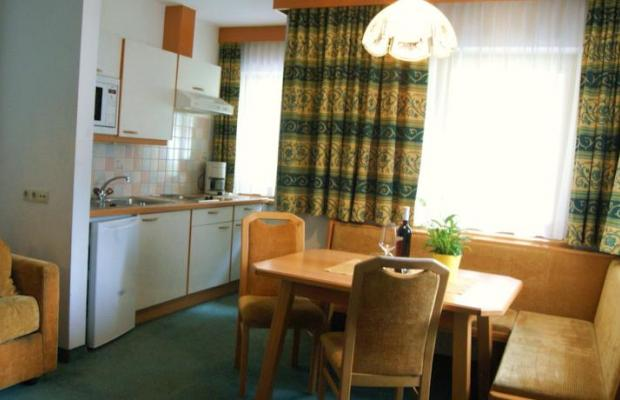 фото отеля Appartement Resort Falkner изображение №5