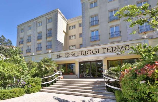 фотографии  Best Western Hotel Fiuggi Terme Resort & SPA изображение №28