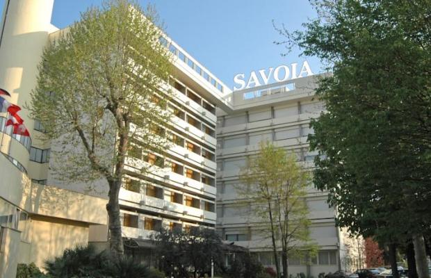 фото отеля Hotel Savoia Thermae & Spa изображение №1