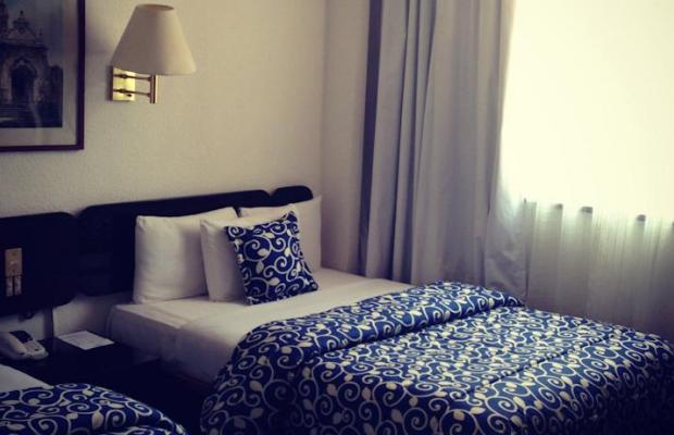 фотографии Best Western Real de Puebla изображение №8