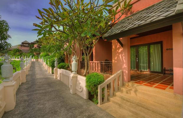 фотографии Fair House Villas & Spa (ex. Ban Laem Sai Beach Resort) изображение №60