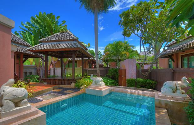 фотографии отеля Fair House Villas & Spa (ex. Ban Laem Sai Beach Resort) изображение №63