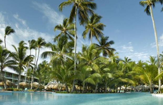фотографии отеля Grand Palladium Bavaro Suites Resort & Spa изображение №15