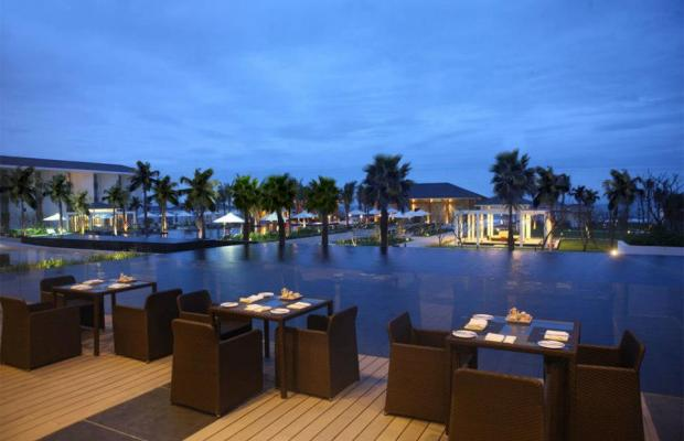 фотографии Sunrise Hoian Beach Resort изображение №40