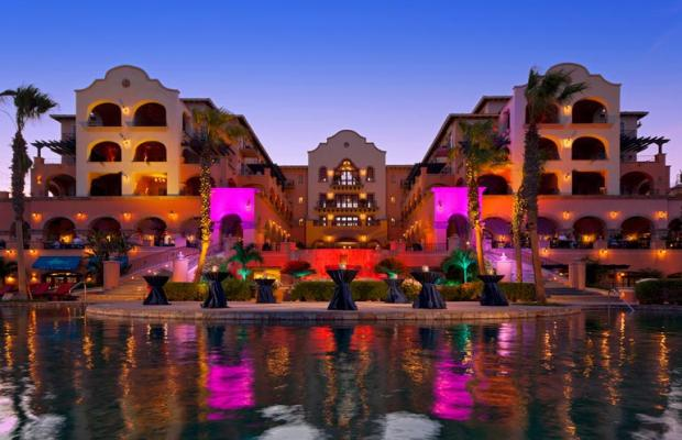 фото отеля Sheraton Hacienda del Mar Resort & Spa Los Cabos изображение №9