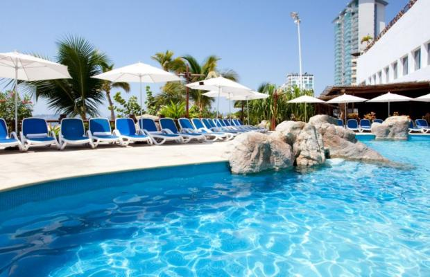 фото отеля Crown Plaza Acapulco (ex. Costa Club) изображение №17