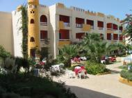 Caribbean World Borj Cedria, 3*