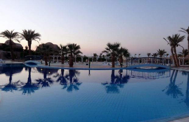 фото The Three Corners Pensee Beach Resort (ex. Pensee Royal Garden; Pensee Azur Resort Marsa Alam) изображение №34