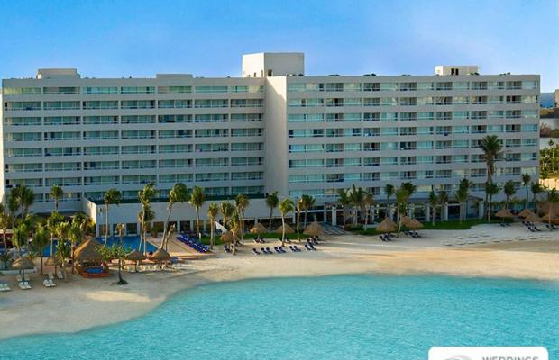 фотографии Dreams Sands Cancun Resort & Spa (ex. Be Live Grand Viva Beach; Grand Oasis Viva Beach) изображение №20