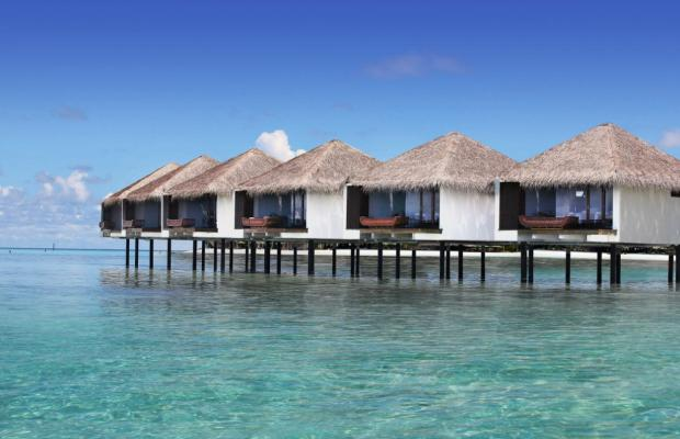 фото отеля The Residence Maldives изображение №9