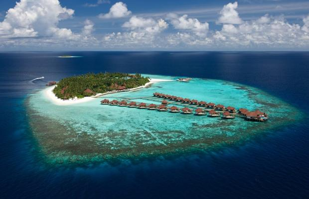 фотографии Robinson Club Maldives изображение №36