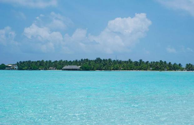 фото Rihiveli by Castaway Hotels & Escapes изображение №22
