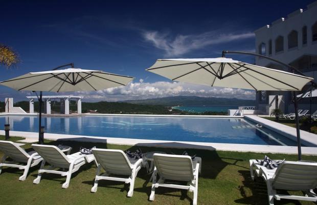 фотографии Grand Vista Boracay Resort & Spa изображение №24