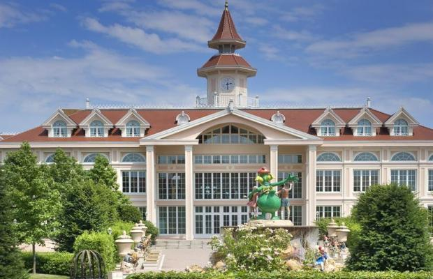 фото Gardaland Hotel Resort изображение №34