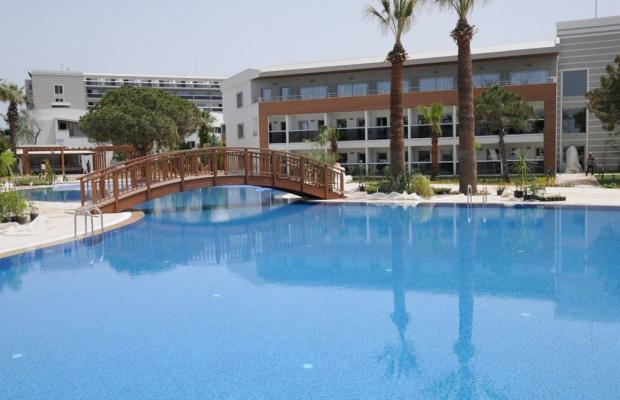 фотографии Palm Wings Kusadasi Beach Resort изображение №48