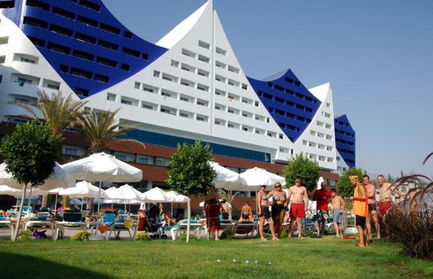 фотографии отеля Orange County Resort Hotel Alanya (ex. Vikingen Quality Resort & Spa) изображение №35