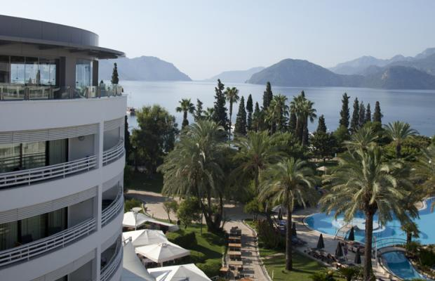 фотографии отеля D Resort Grand Azur (ex. Maritim Grand Azur) изображение №35