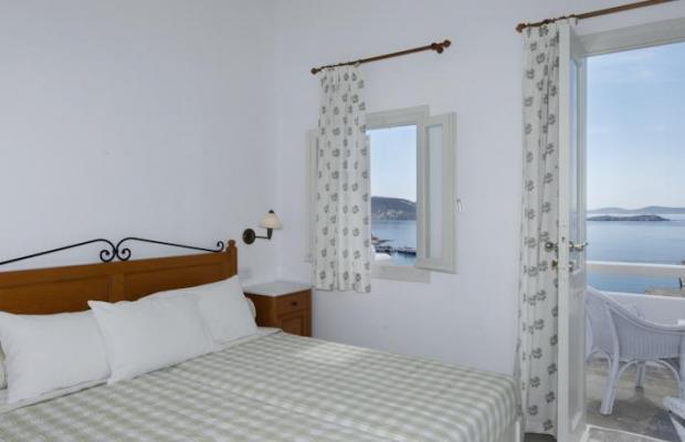 фотографии Mykonos View By Semeli Apartments изображение №8