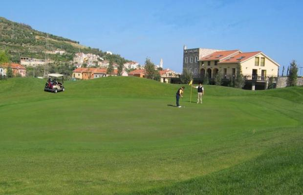 фото отеля Castellaro Golf Resort изображение №13