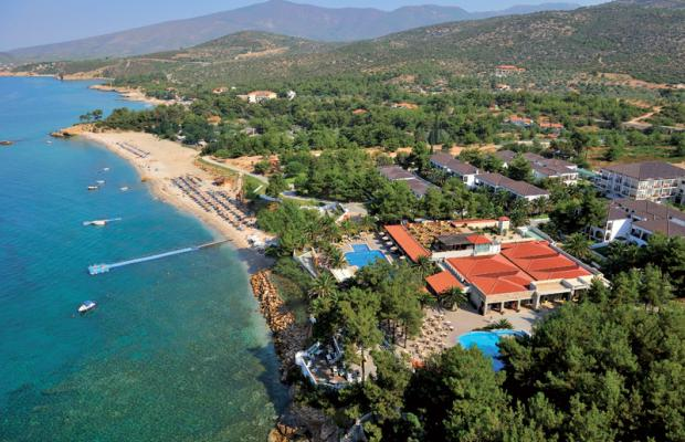 фото Alexandra Beach Thassos Spa Resort изображение №34