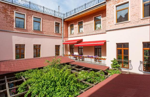 фото Alexander House Boutique Hotel (ex. Alexander House Old City) изображение №14