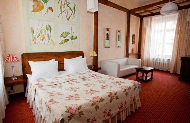 фото Alexander House Boutique Hotel (ex. Alexander House Old City) изображение №26