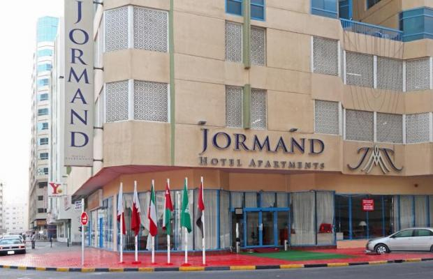 фото отеля Jormand Hotel Apartment изображение №1